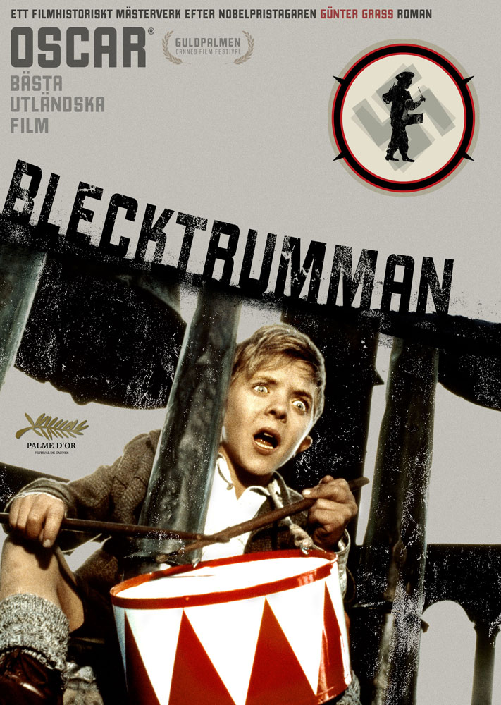 The Tin Drum (1979) Volker Schlondorff key art