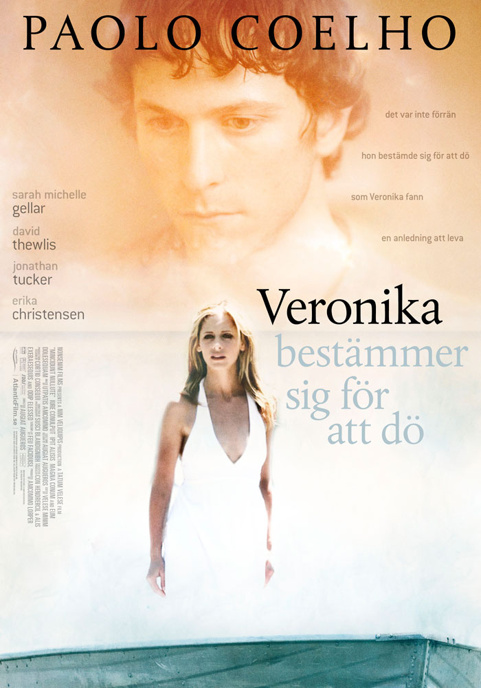 veronica decide to die book summary Book type category veronika decides to die questions the meaning of madness and celebrates individuals who do not fit into veronika decides to di paulo.