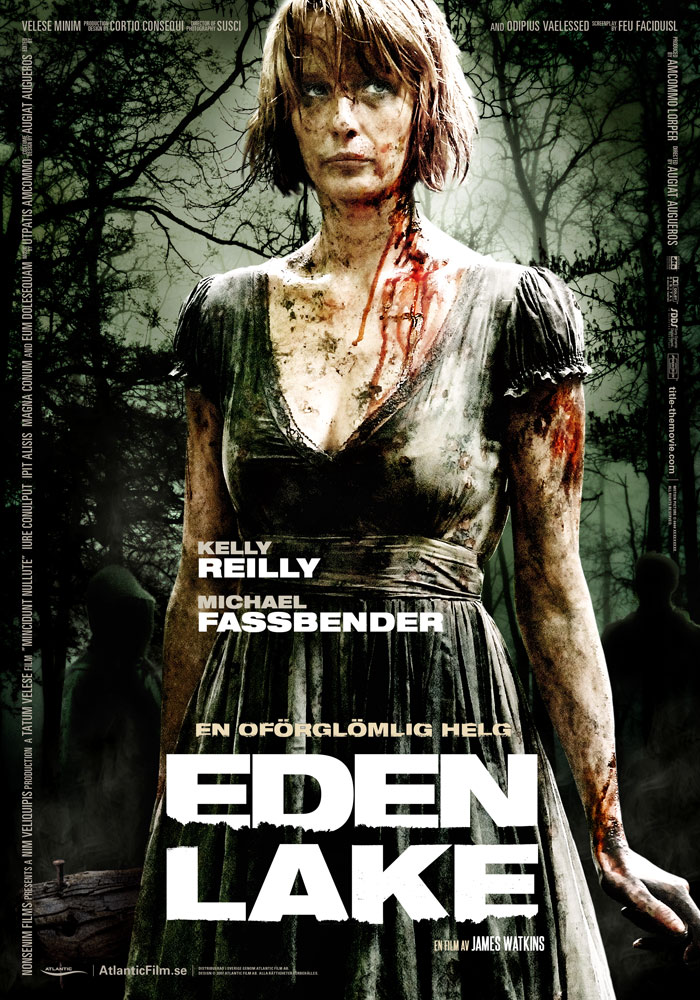 Download Film Eden Lake 2008