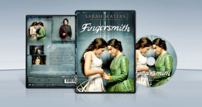 Fingersmith (2005) Aisling Walsh packaging