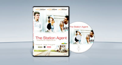 The Station Agent (2003) Thomas McCarthy packaging