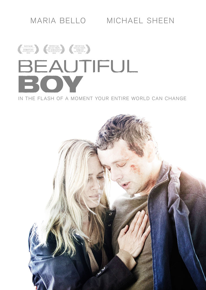 Beautiful Boy (2010) Shawn Ku key art