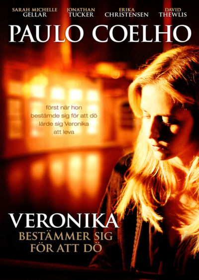 Veronika Decides to Die (2009) Emily Young key art 2