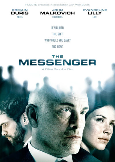 Afterwards The Messenger (2008) Gilles Bourdos key art