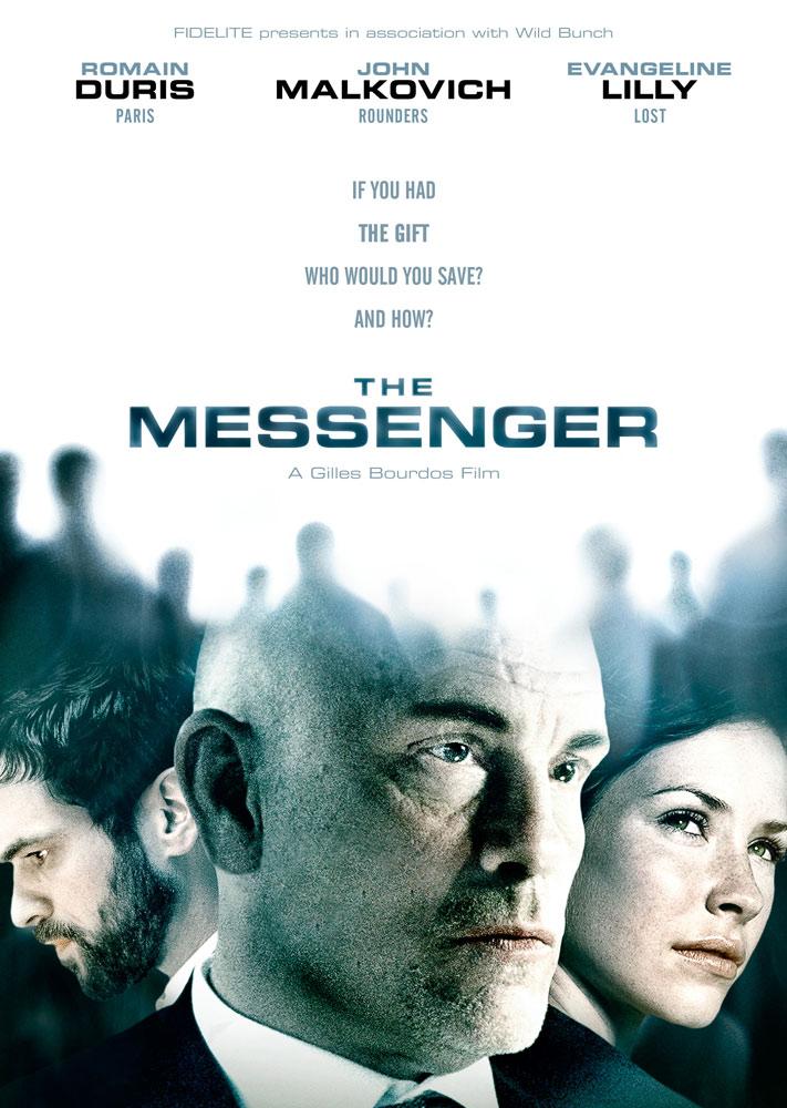 Afterwards The Messenger (2008) Gilles Bourdos key art