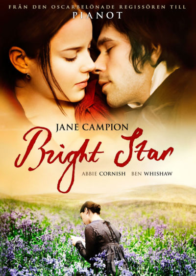 Bright Star (2009) Jane Campion key art 2