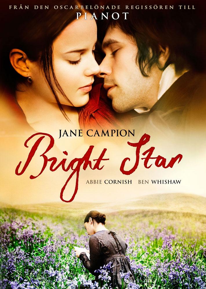 Bright Star (2009) Jane Campion key art 2