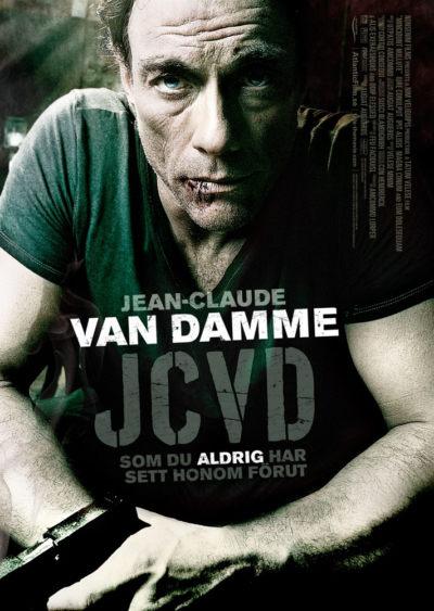 JCVD (2008) Mabrouk El Mechri key art 1