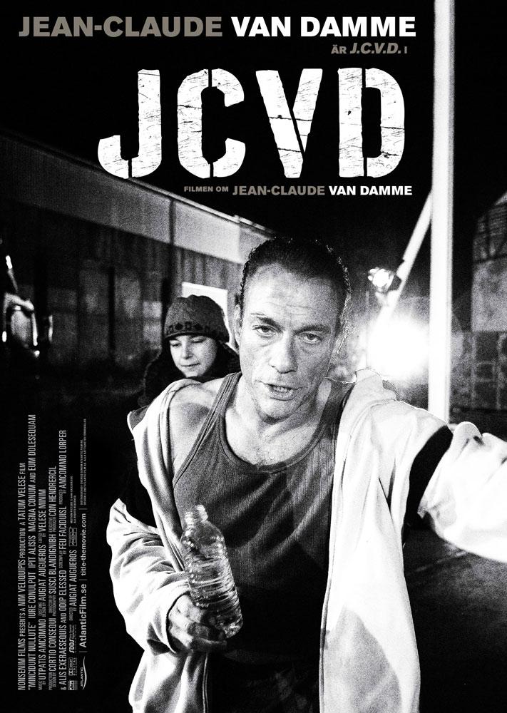 JCVD (2008) Mabrouk El Mechri key art 2