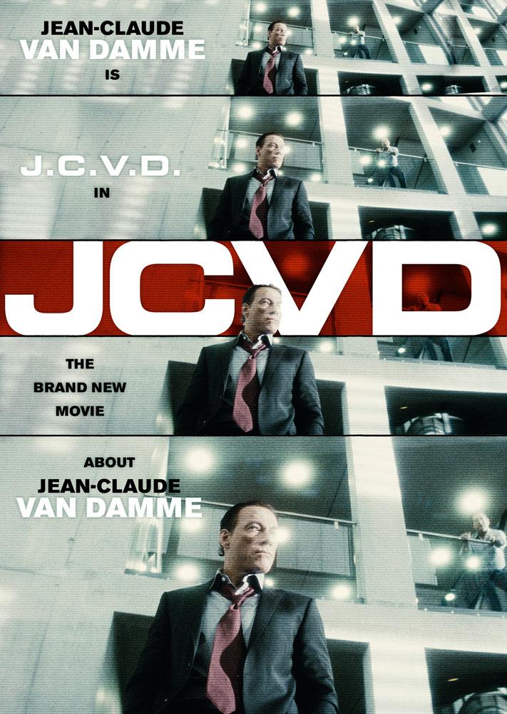 JCVD (2008) Mabrouk El Mechri key art 3