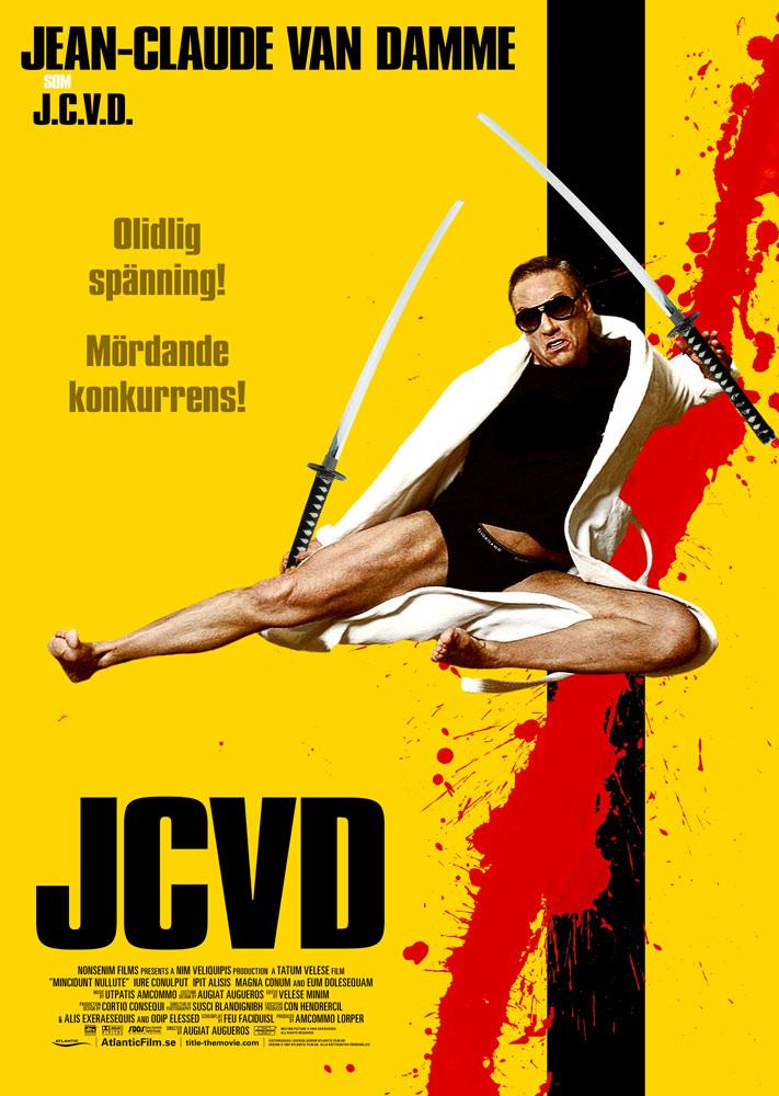 JCVD (2008) Mabrouk El Mechri key art 6