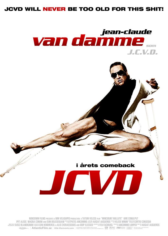 JCVD (2008) Mabrouk El Mechri key art 7