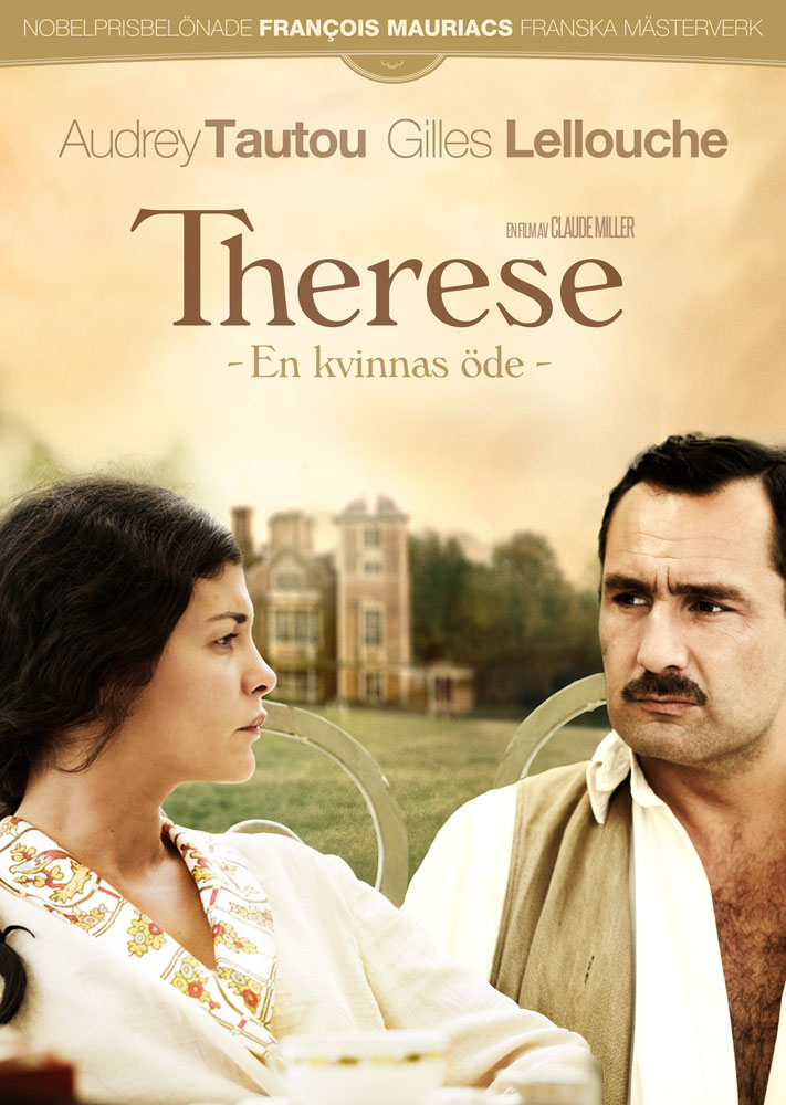 Therese (2012) Claude Miller key art 1