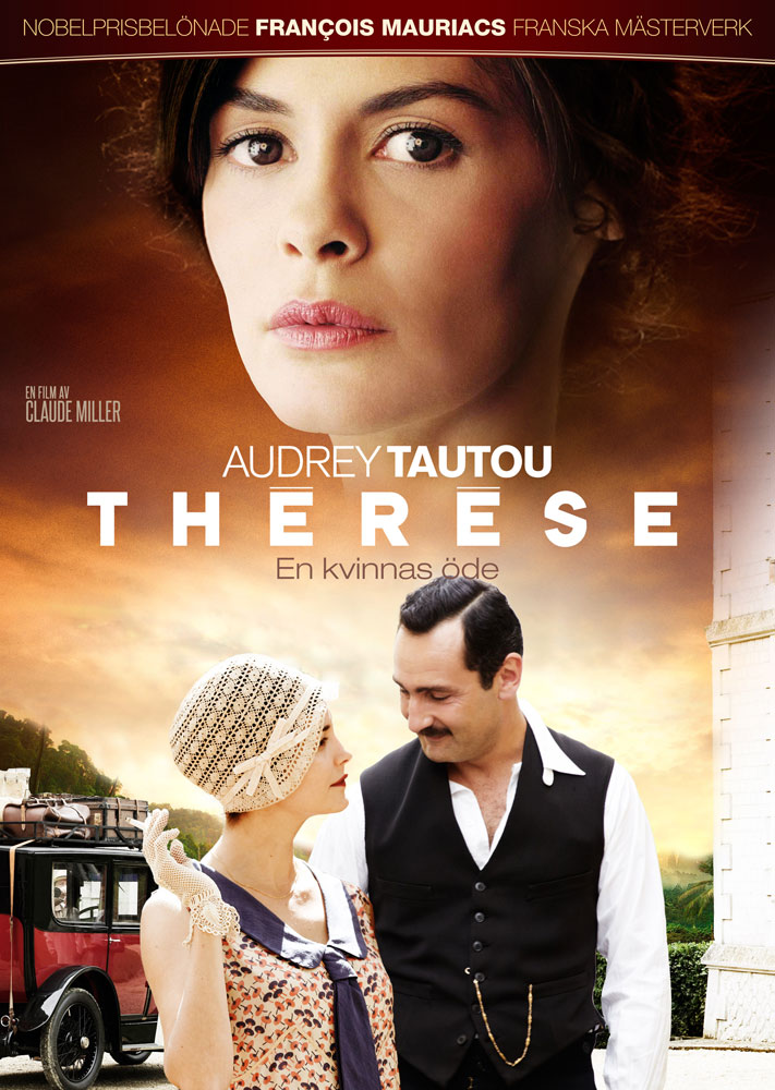 Therese (2012) Claude Miller key art 2